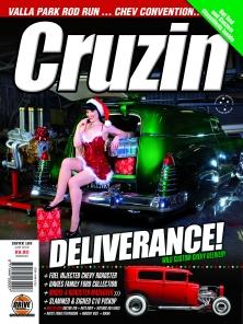 Cruzin183-Cover