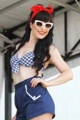 Rods and Rockabilly